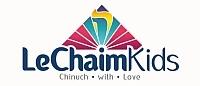 Le Chaim Kids : Unique Jewish Parenting